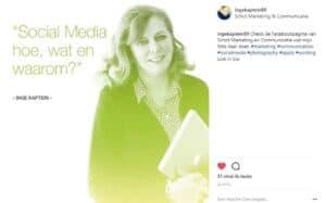 Instagram Marketing, online marketing