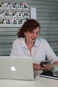 Online marketing | bedrijfsprofiel | Inge Kaptein | IngKaCommunicatie
