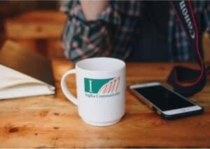 online marketing-koffie afspraak